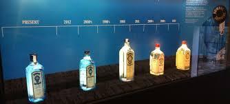 Bombay Saphire Distillery